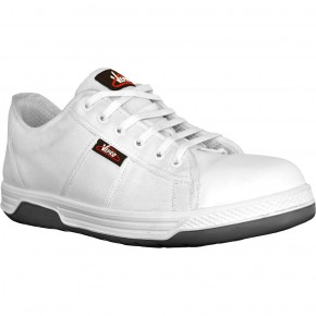 CANVAS Chaussures  blanches