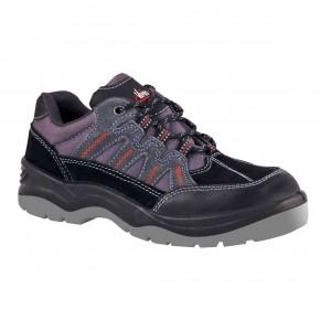 SPA Chaussures de sécurité gris/noir