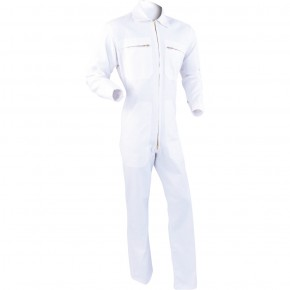 E1CP Combinaison coton/polyester