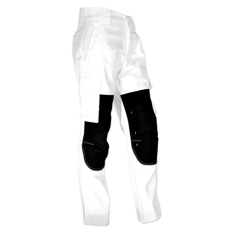 GRAFF Pantalon Graff en tissu extensible