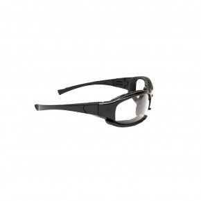 INDROTRAW Lunette Anti Impact FT FILTRE TRANSPARENT