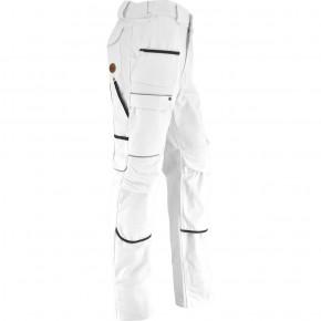 SAHARA pantalon coton/polyester/élasthanne