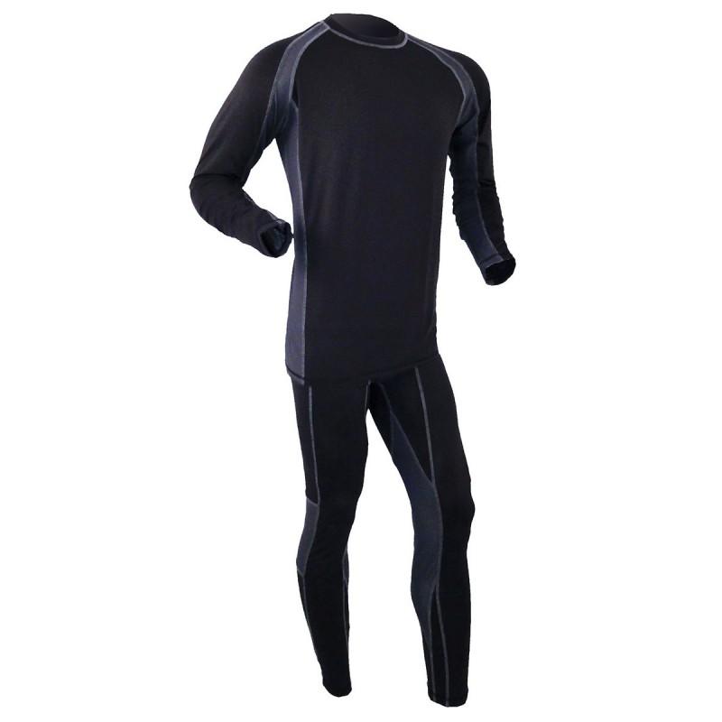 SSVT Set sous-vêtements techniques