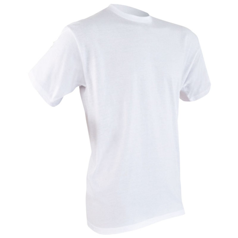 Tee-shirt neutre 150 g