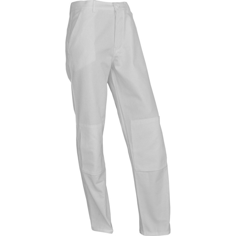 TRADIGEN Pantalon coton/polyester avec emp. gen