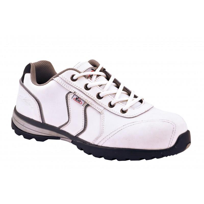 MONZA Chaussures cuir action (jusqu'à épuisement des stocks)