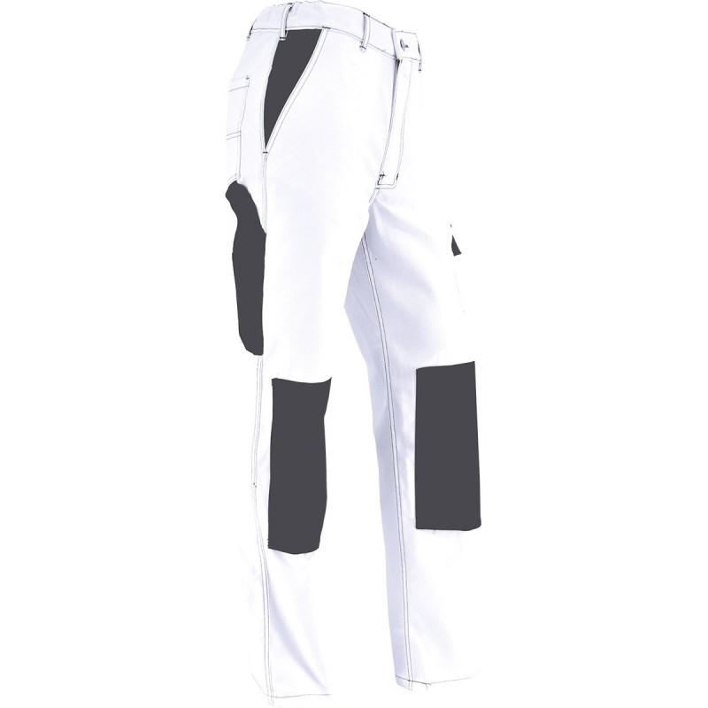 PMPC Pantalon confort coton/polyester