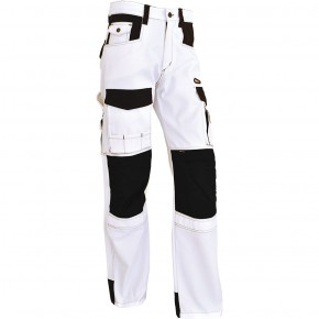 PMPEX Pantalon Elite Extensible coton/poly.