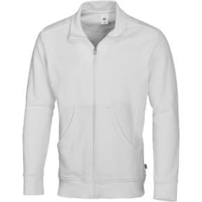 Sweat-Shirt zip intégral